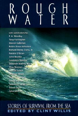 Image for Rough Water: Stories of Survival from the Sea (Extreme Adventure)
