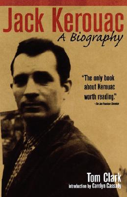 Image for Jack Kerauac : A Biography