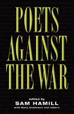 Image for Poets Against the War