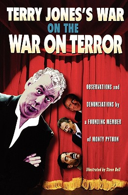 Image for Terry Joness War On The War On Terror