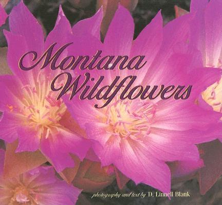 Montana Wildflowers, D. Linnell Blank