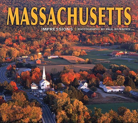 Image for Massachusetts Impressions (Impressions (Farcountry Press))