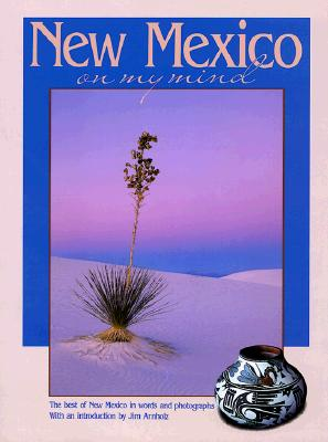 Image for New Mexico on My Mind
