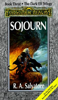 Image for Sojourn: Dark Elf Trilogy Book Three