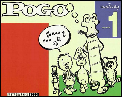 Image for Pogo Vol. 1