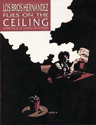 Image for Flies on the Ceiling