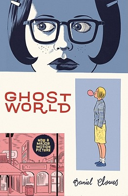 Ghost World, Clowes, Daniel