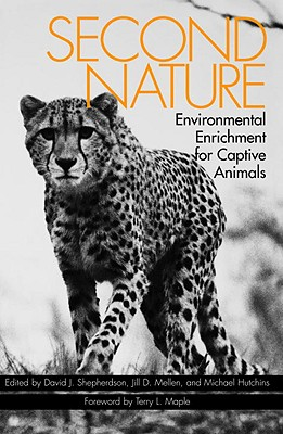 Image for Second Nature: Enviromental Enrichment for Captive Animals