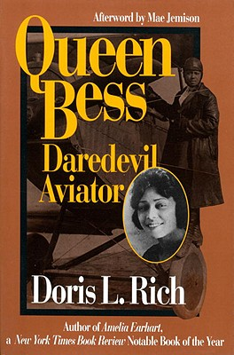 Image for QUEEN BESS : DAREDEVIL AVIATOR