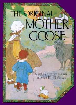 Original Mother Goose, BLANCHE FISHER WRIGHT