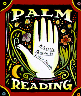 Image for Palm Reading: A Little Guide To Life's Secrets (Miniature Edition)