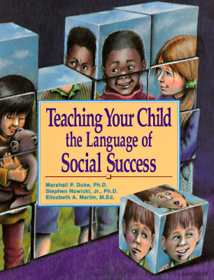 Image for Teaching Your Child the Language of Social Success