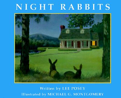 Image for Night Rabbits