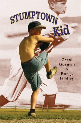 "Stumptown Kid, ""Gorman, Carol, J., Ron Findley"""