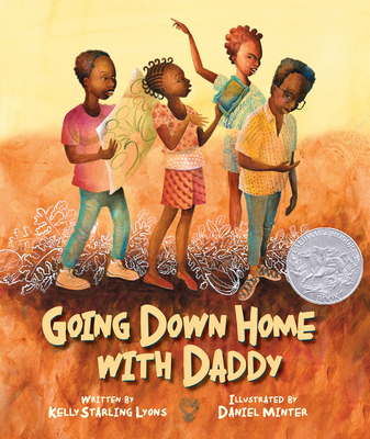 Image for GOING DOWN HOME WITH DADDY