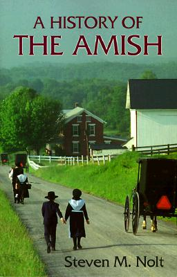 Image for A History of the Amish