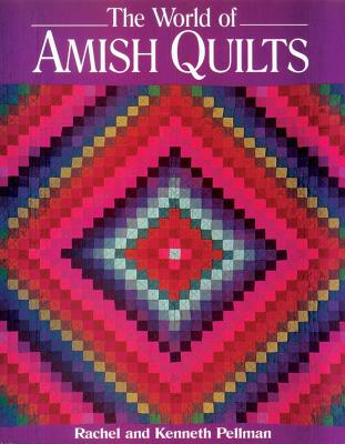 Image for WORLD OF AMISH QUILTS