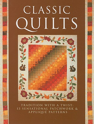 Image for Classic Quilts