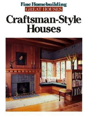 Image for Craftsman-Style Houses (Great Houses)