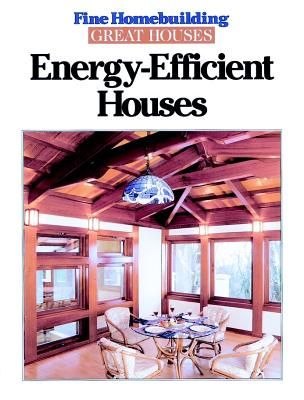 Image for Energy-Efficient Houses (Great Houses)