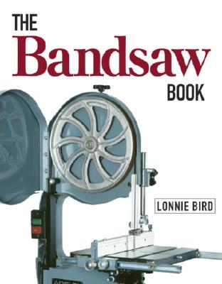 The Bandsaw Book, Bird, Lonnie