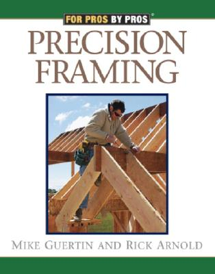 Image for Precision Framing