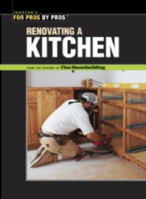 Image for RENOVATING A KITCHEN