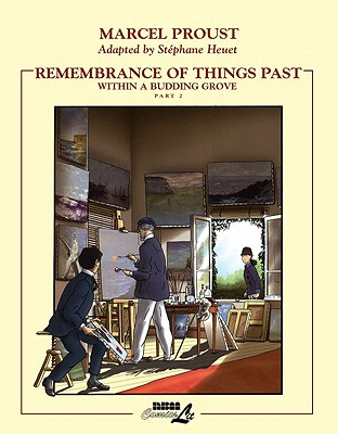 Image for Remembrance of Things Past, Part 2 - Within a Budding Grove, Vol. 2