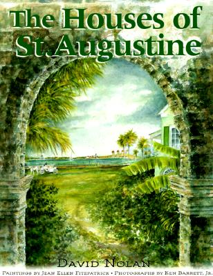 Image for The Houses of St. Augustine
