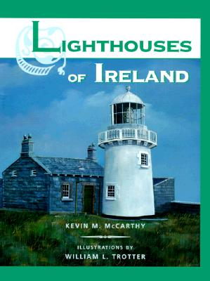 Lighthouses of Ireland, McCarthy, Kevin M