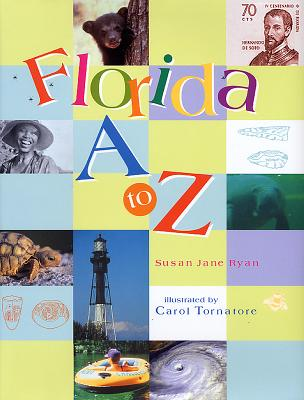 FLORIDA A TO Z, JUDSON, SUSAN RYAN