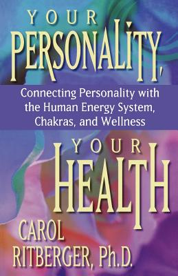 Image for Your Personality, Your Health