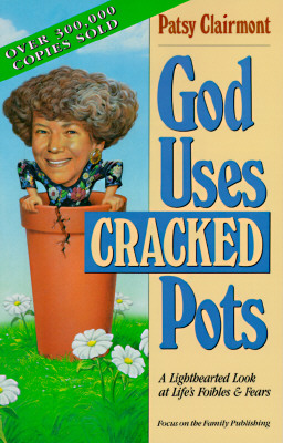 Image for GOD USES CRACKED POTS
