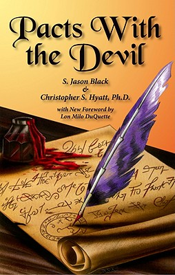 Image for Pacts With the Devil: A Chronicle of Sex, Blasphemy and Liberation