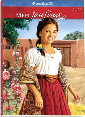 """Meet Josefina, an American Girl (American Girls Collection)"", ""Tripp, Valerie, McAliley, Susan"""
