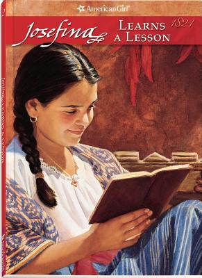 Josefina Learns a Lesson: A School Story (American Girls Collection), Valerie Tripp, Susan McAliley