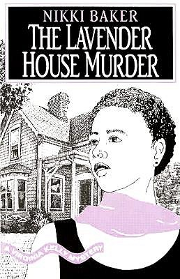 Image for The Lavender House Murder: A Virginia Kelly Mystery