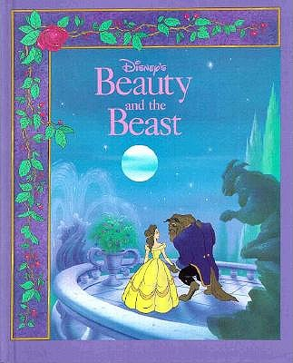 Disney's Beauty and the Beast, Singer, A. L. (Adapted from the Film by.)