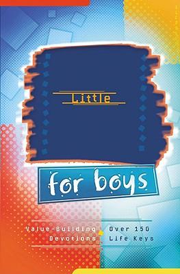 God's Little Devotional Book for Boys, W. B. Freeman