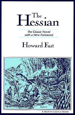 Image for The Hessian (North Castle Books)