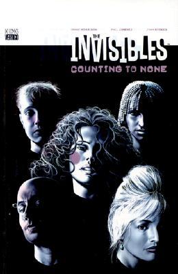 "The Invisibles Vol. 5: Counting to None, ""Morrison, Grant, Jimenez, Phil"""