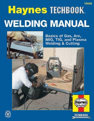 Image for Haynes Welding Manual
