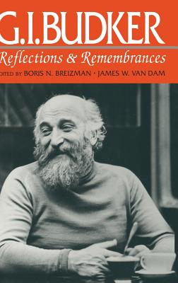 Image for G. I. Budker: Reflections and Remembrances