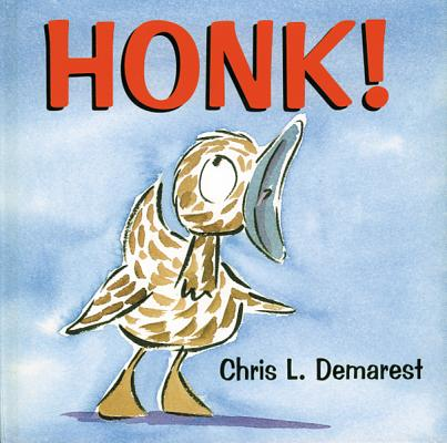 Image for Honk!