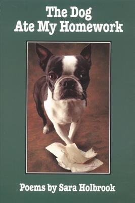 The Dog Ate My Homework (INSCRIBED)