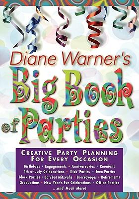 Image for Diane Warner's Big Book of Parties
