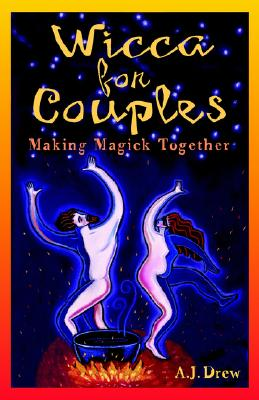 Image for Wicca for Couples: Making Magick Together