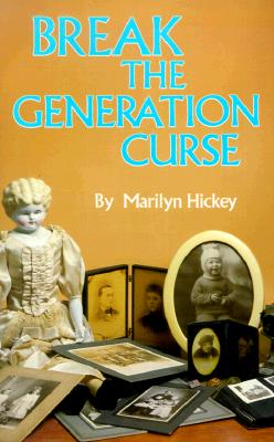 Image for Break the Generation Curse