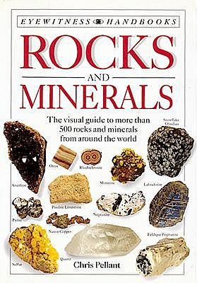 Image for Rocks and Minerals: (Eyewitness Handbooks)