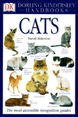 Image for Cats (Eyewitness Handbooks) (DK Handbooks)